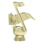 Figurina 426 Nota muzicala